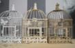 DecorOther BirdCages sml