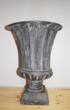 DecorOther Lrge Metal Urn57x43cm sml