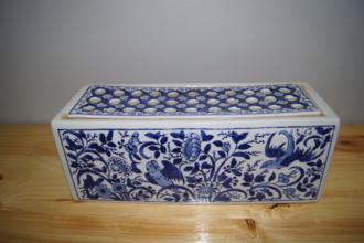 Delft Rectangular